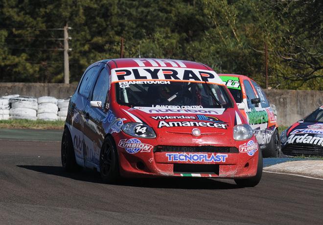 TN - Obera 2019 - C2 - Ever Franetovich - Fiat Palio