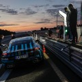 Un prototipo del Porsche Taycan completa con exito una prueba de resistencia en Nardo 2