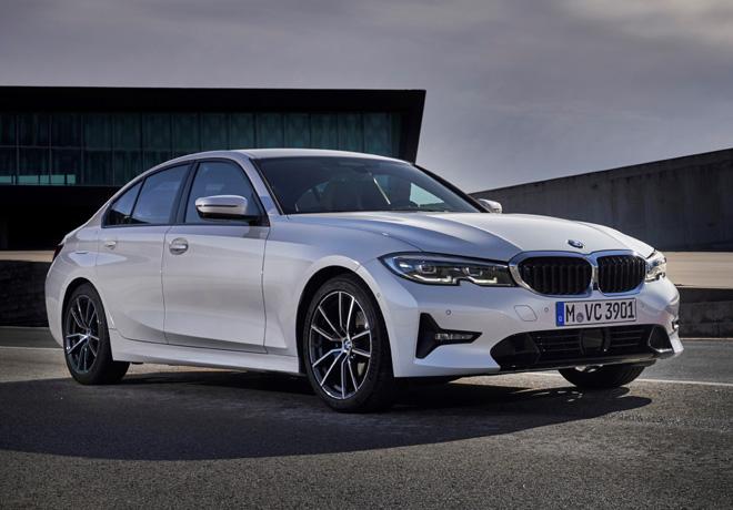 BMW 320i SportLine