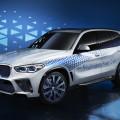 BMW i Hydrogen NEXT 1