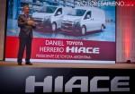 Daniel Herrero - Presidente de Toyota Argentina