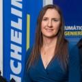 Eliana Banchik - Presidente de Michelin Argentina Paraguay y Uruguay