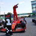F1 - Italia 2019 - Clasificacion - Charles Leclerc - Ferrari