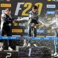 FR20 - San Juan 2019 - Carrera 2 - El Podio