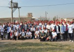 Fiat Argentina alcanzo las 100 casas construidas junto a Techo 3