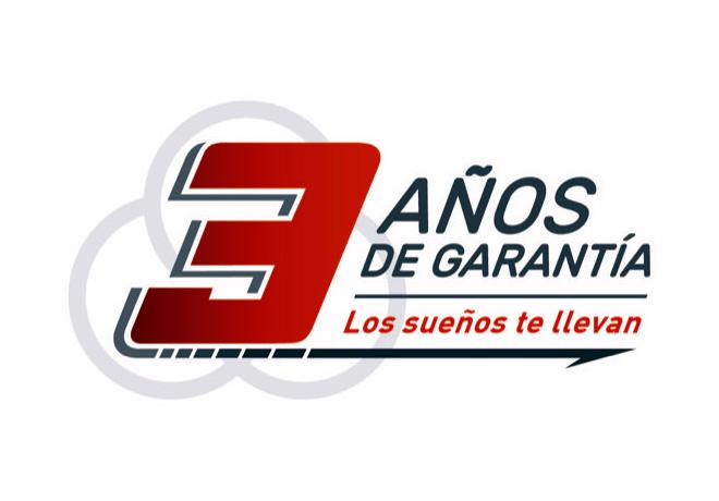 Honda Motor de Argentina extiende a 3 anios la garantia de sus motocicletas