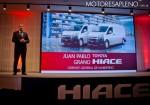Juan Pablo Grano - Gerente General de Marketing de Toyota Argentina