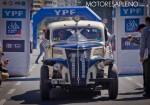 Largada del XVII Gran Premio Argentino Historico 1