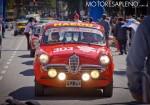 Largada del XVII Gran Premio Argentino Historico 2