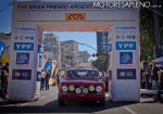 Largada del XVII Gran Premio Argentino Historico 3