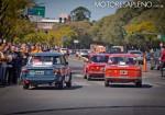 Largada del XVII Gran Premio Argentino Historico 4
