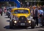 Largada del XVII Gran Premio Argentino Historico 5