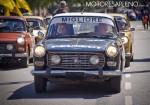 Largada del XVII Gran Premio Argentino Historico 7