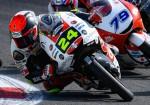 Moto3 - Misano 2019 - Tatsuki Suzuki - Honda