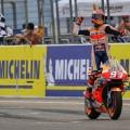 MotoGP - Aragon 2019 - Marc Marquez - Honda