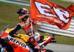 MotoGP - Misano 2019 - Marc Marquez - Honda