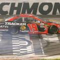 NASCAR - Richmond 2019 - Martin Truex Jr - Toyota Camry
