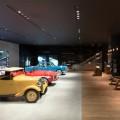 Nissan muestra sus autos antiguos en The Heritage Zone