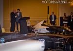 Presentación FIA F4 en el Sheraton 2