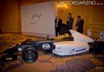 Presentación FIA F4 en el Sheraton 4