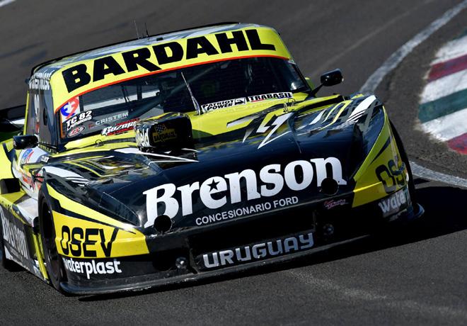 TC - Parana 2019 - Mauricio Lambiris - Ford Falcon