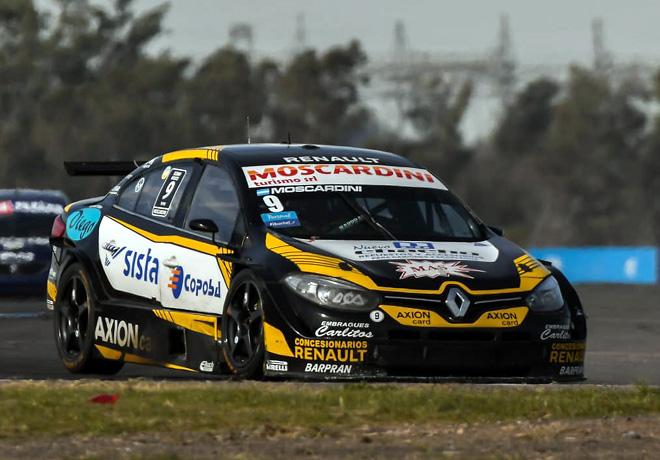 TC2000 - Rio Cuarto 2019 - Carrera Final - Nicolas Moscardini - Renault Fluence