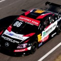 Top Race - Alta Gracia - Cordoba 2019 - Carrera B - Agustin Canapino - Mercedes-Benz