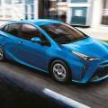 Toyota Prius 2019 1