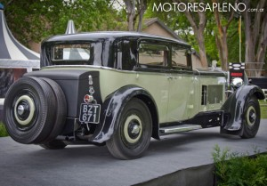 Autoclasica 2018 - Best of Show - Autos - Delage D8 1932