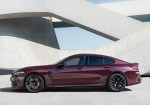 BMW M8 Competition Gran Coupe 3