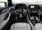 BMW M8 Competition Gran Coupe 4