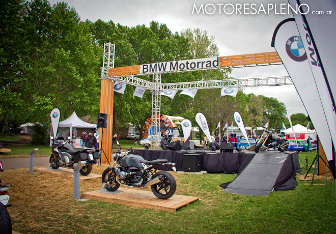 BMW Motorrad en Autoclasica 2019 1