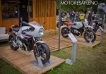 BMW Motorrad en Autoclasica 2019 3