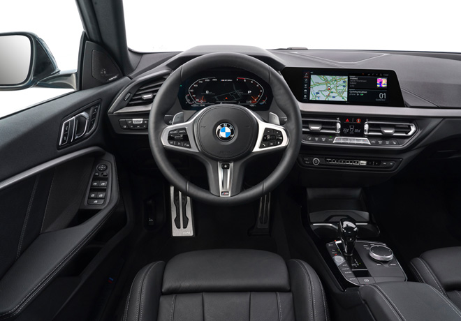 BMW Serie 2 Gran Coupe 2