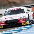 DTM - Hockenheim II 2019 - Carrera 1 - Rene Rast - Audi RS 5 DTM