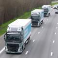 El Grupo Volvo supera el millon de vehiculos conectados 1