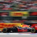 F1 - Mexico 2019 - Clasificacion - Max Verstappen - Red Bull