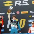 FR20 - San Martin - Mendoza 2019 - Carrera 2 - El Podio