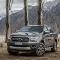 Ford Ranger Experience