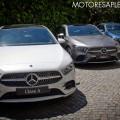 Mercedes-Benz Clase A Sedan 1