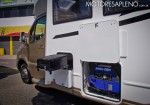 Mercedes-Benz Sprinter Motorhome 1