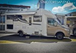 Mercedes-Benz Sprinter Motorhome 11