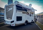 Mercedes-Benz Sprinter Motorhome 12