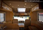 Mercedes-Benz Sprinter Motorhome 2