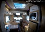 Mercedes-Benz Sprinter Motorhome 4