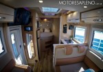 Mercedes-Benz Sprinter Motorhome 5