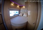 Mercedes-Benz Sprinter Motorhome 6