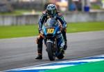 Moto2 - Chang - Tailandia 2019 - Luca Marini - Kalex
