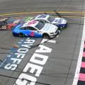 NASCAR - Talladega 2019 - Ryan Newman 6 y Ryan Blaney 12 - Ford Fusion