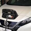 Nissan instalara cargadores para autos electricos en sus concesionarios de Capital Federal y Gran Buenos Aires